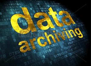 Best data storage option for archival